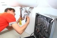 Heidelberg, Niemcy praca na budowie jako Instalator urządzeń grzewczych i sanitarnych