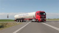 Praca w Niemczech dla kierowców kat. C+E na Silos, Bawaria