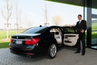 Oferta pracy w Niemczech od zaraz dla kierowcy kat.B przewóz VIPów München
