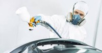 Praca Niemcy jako lakiernik przemysłowy – Augsburg i okolice od marca 2018