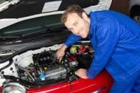 Praca w Niemczech pomocnik mechanika w warsztacie samochodowym Gersthofen od kwietnia 2018