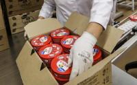Od zaraz dam pracę w Niemczech pakowanie żywności bez znajomości języka Lipsk