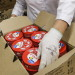 Valio Plant launches new production line for cream cheese spread in Moscow Region