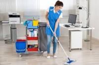Ogłoszenie pracy w Niemczech od zaraz sprzątanie biur Lipsk z podstawowym językiem