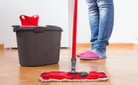 Ogłoszenie pracy w Niemczech sprzątanie domów i mieszkań od zaraz Kolonia