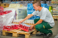 Oferta pracy w Niemczech od zaraz na magazynie z napojami bez języka Hanower