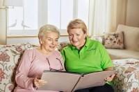 Wiesbaden, praca w Niemczech dla opiekunki starszej Pani Tessy (lat 86)