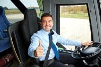 Praca Niemcy jako kierowca autobusu z kat.D w ruchu miejskim, Frankfurt nad Menem