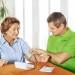 Hamburg, Praca dla opiekunki w Niemczech do Pani Eleny (lat 85)