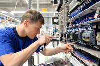 Niemcy praca jako elektryk przemysłowy / elektronik w Monachium