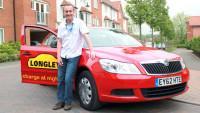 Praca Niemcy dla kierowcy kat.B – Taksówkarza w Baden-Württemberg