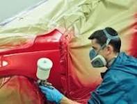 Oferta pracy w Niemczech – lakiernik samochodowy poszukiwany, Hanower