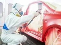 Memmingen bez języka Niemcy praca dla lakiernika samochodowego (pomocnik)