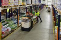 Cosiwg praca Niemcy na magazynie z żywnością bez języka od zaraz 2018