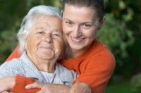 Praca w Niemczech dla opiekunki osób starszych do seniorki 79 lat z Düsseldorf