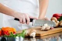 Oferta sezonowej pracy w Niemczech jako pomoc kuchenna w restauracji rybnej, Ahrenshoop