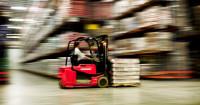 Niemcy praca w Geilenkirchen jako operator wózka widłowego 2018