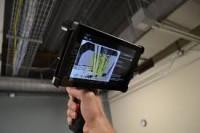 Niemcy praca na produkcji skanerów laserowych z podstawowym językiem Hamburg