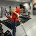 sprzatanie silowni klub fitness