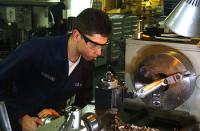 Oferta pracy w Niemczech jako tokarz – frezer w Hamm