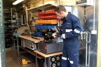 Oferta pracy w Niemczech dla ślusarzy w Bayreuth z zakwaterowaniem