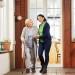 Stuttgart, Praca dla opiekunki w Niemczech do Pani Grety (lat 90)