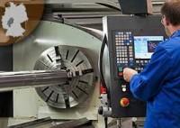 Niemcy praca jako operator maszyn CNC, Drezno
