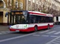 Kierowca autobusu z kat.D – Niemcy praca w miejscowości Prüm