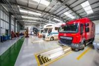 Praca Niemcy dla mechatronika samochodowego, k. Lipska – pojazdy ciężarowe