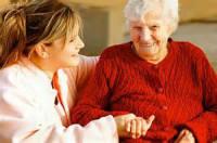 Berlin, praca w Niemczech jako opiekunka osób starszych do pani Christe 81 lat