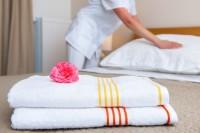 Oferta pracy w Niemczech bez języka jako pokojówka w hotelu z Burg nad Moselą