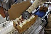 Ogłoszenie pracy w Niemczech od zaraz pakowanie lodów bez języka Hanower
