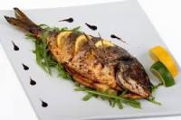Niemcy praca sezonowa 2018 w restauracji rybnej jako pomoc kuchenna / sprzedawca