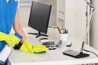 Od zaraz oferta pracy w Niemczech przy sprzątaniu biur z podstawowym językiem Lipsk