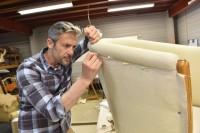 Bez języka od zaraz dam pracę w Niemczech dla tapicerów w Bawarii