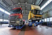 Mechanik samochodowy dam pracę w Niemczech na terenie Rheine