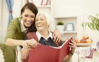 Opiekunka osób starszych dam pracę w Niemczech od 2.05 w Berlinie do seniorki 75 l.