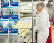 Bez znajomości języka praca w Niemczech dla par przy pakowaniu sera, Lipsk 2018