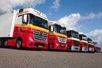 Hanower praca w Niemczech dla kierowcy ciężarówek kat. C+E z podstawowym językiem niemieckim