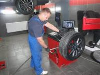 Praca Niemcy jako mechanik samochodowy – wulkanizator, Monachium