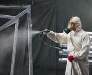 Praca w Niemczech dla lakierników konstrukcji stalowych, Gotha