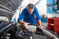 Mechanik Samochodowy – oferta pracy w Niemczech, Augsburg 2018