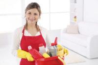 Bez języka oferta pracy w Niemczech przy sprzątaniu dla kobiet w Monachium