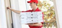 Praca w Niemczech od zaraz bez języka dla kierowcy kat.B dostawca pizzy Düsseldorf