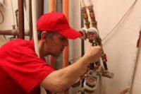 Augsburg Niemcy praca na budowie dla hydraulików – monterów CO