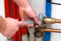 Dam pracę w Niemczech na budowie od zaraz jako Hydraulik-Monter instalacji sanitarnych i grzewczych