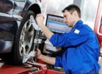 Mechanik samochodowy – Niemcy praca od zaraz w Augsburgu