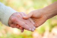 Niemcy praca opieka nad małżeństwem seniorów w Gillenfeld 2018