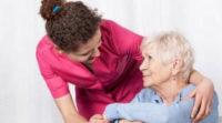 Rheinstetten, praca w Niemczech opiekunka osób starszych na zastępstwo u leżącej Pani od 20.06