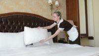 Niemcy praca dla pokojówki przy sprzątaniu w 4* hotelu, Frankfurt Nad Menem